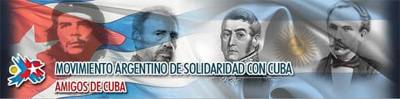 Cuba Argentina