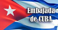 Embajada de Cuba en Colombia